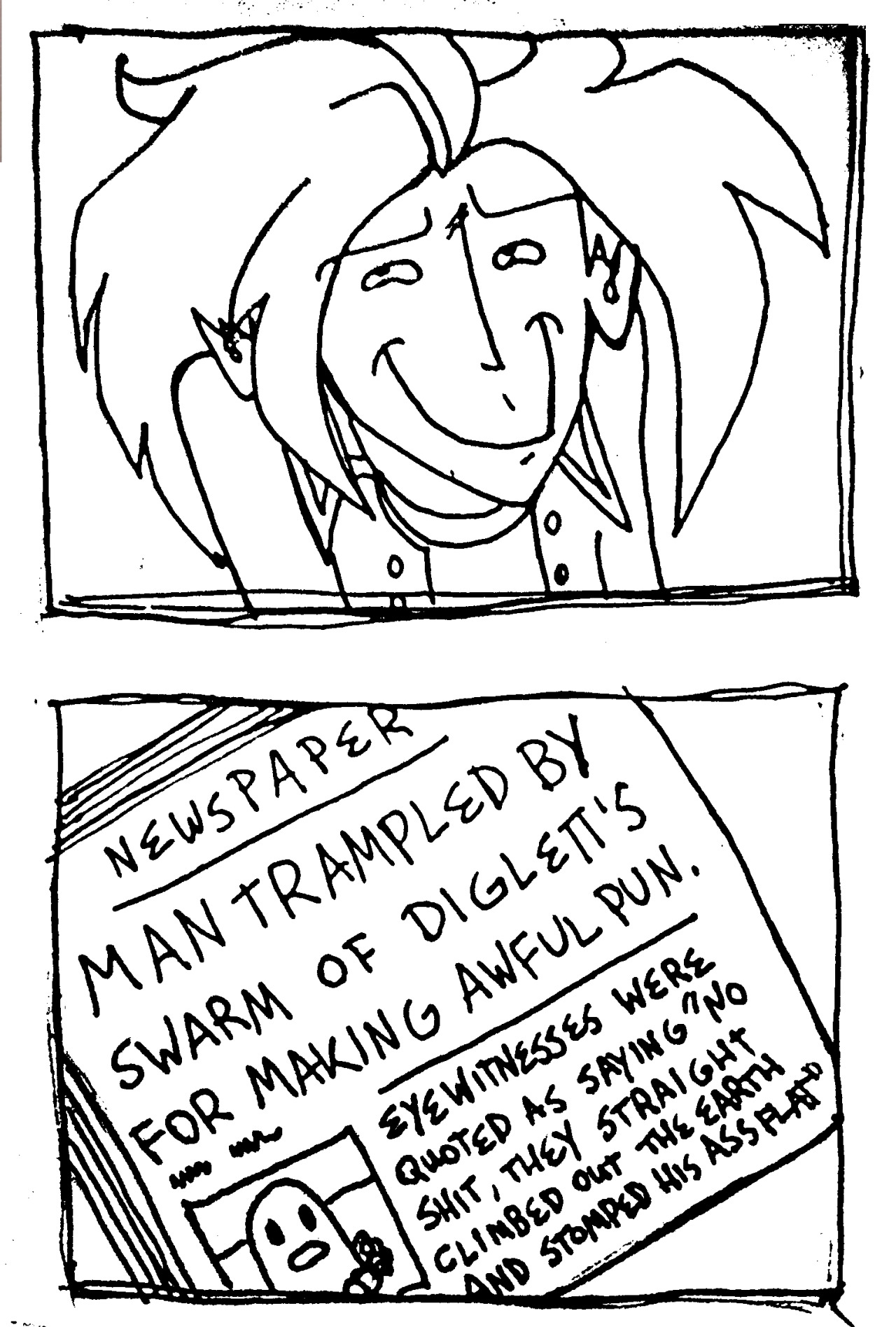 redm fire red nuzlocke abrupt conclusion page 4