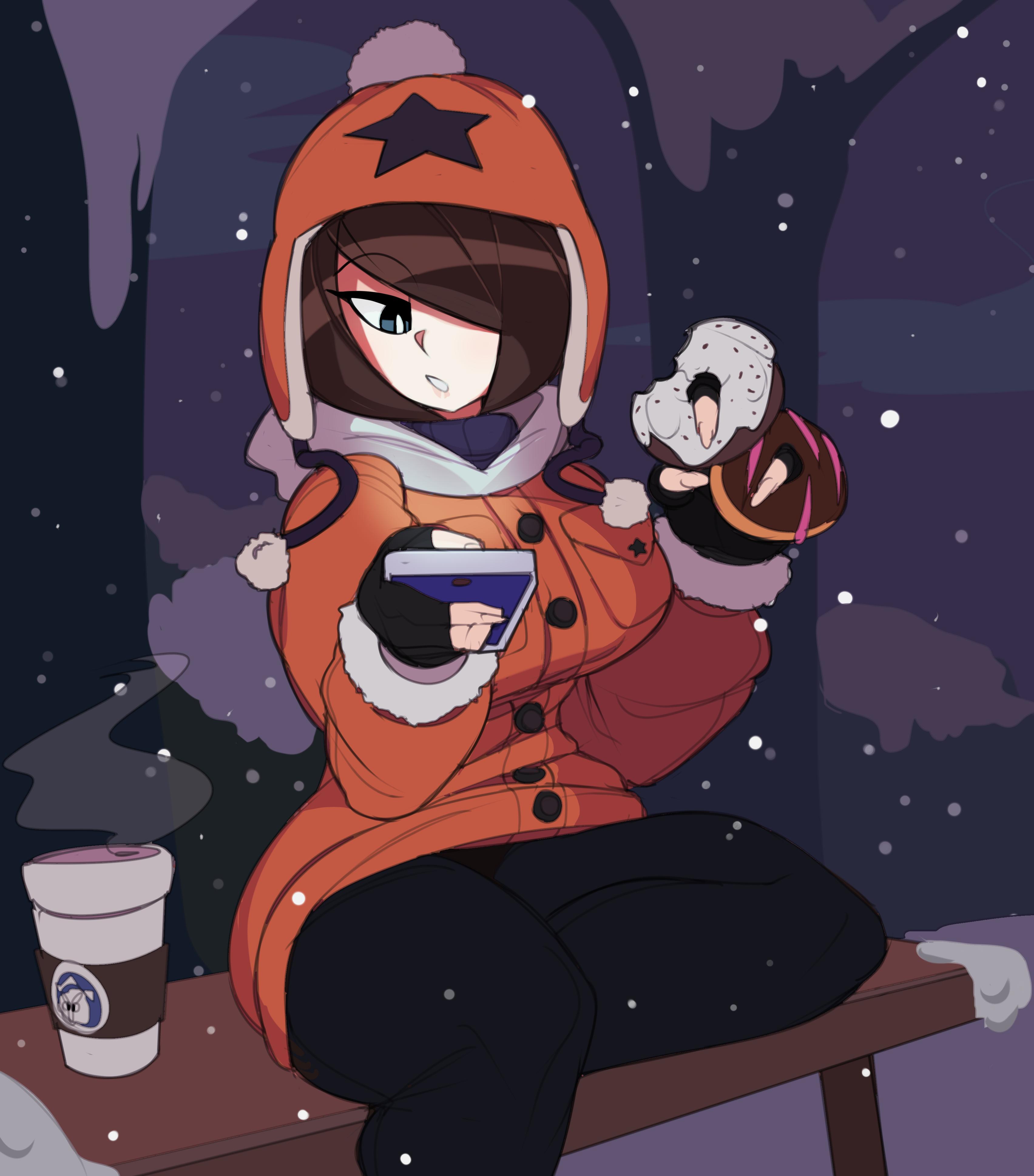 Claudia (winter)