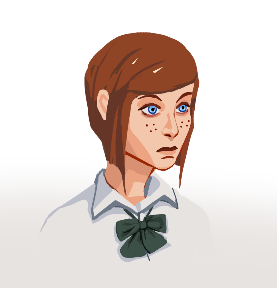Student Portrait