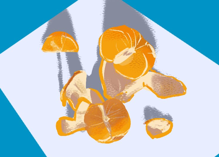 Fruit Minimalism
