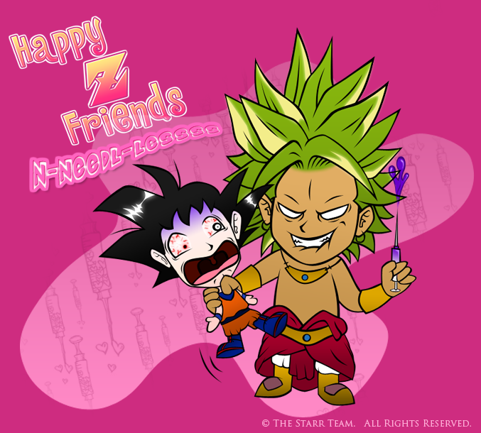 Goku's Biggest Fear