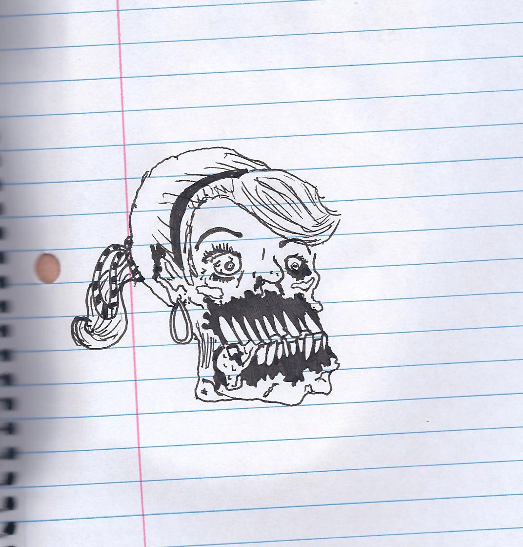 ZombiePrep