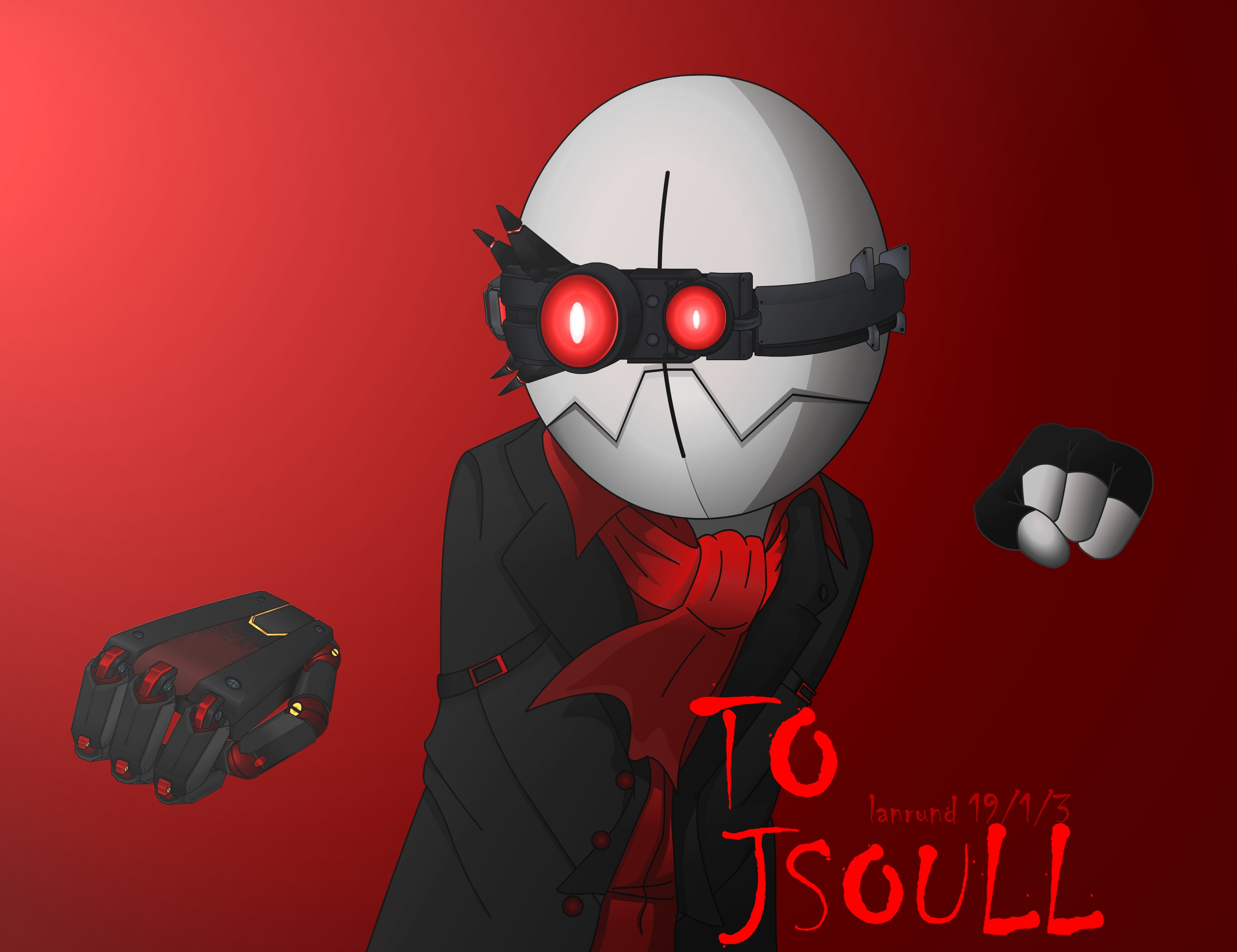 【to jsoull】