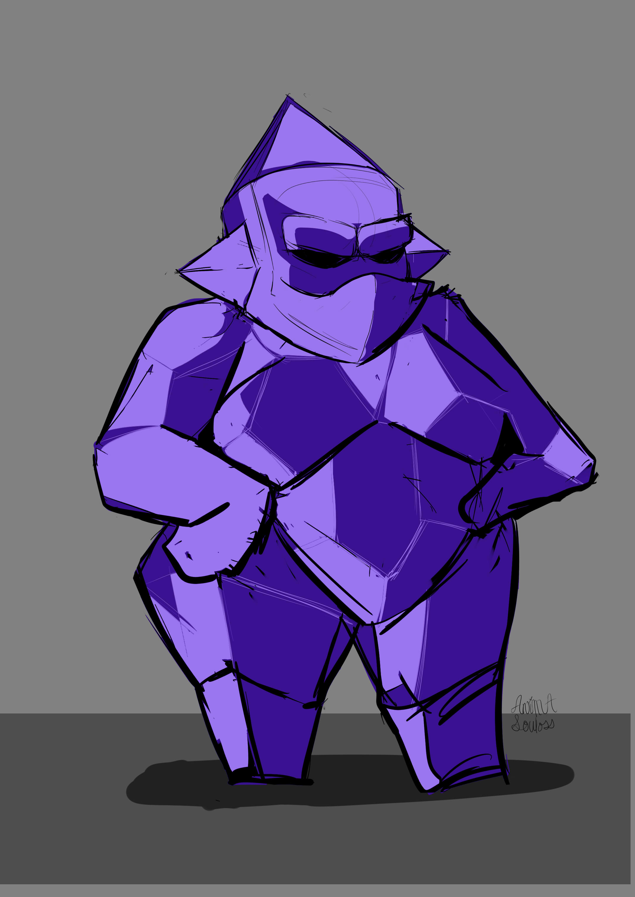 Thicc Crystal