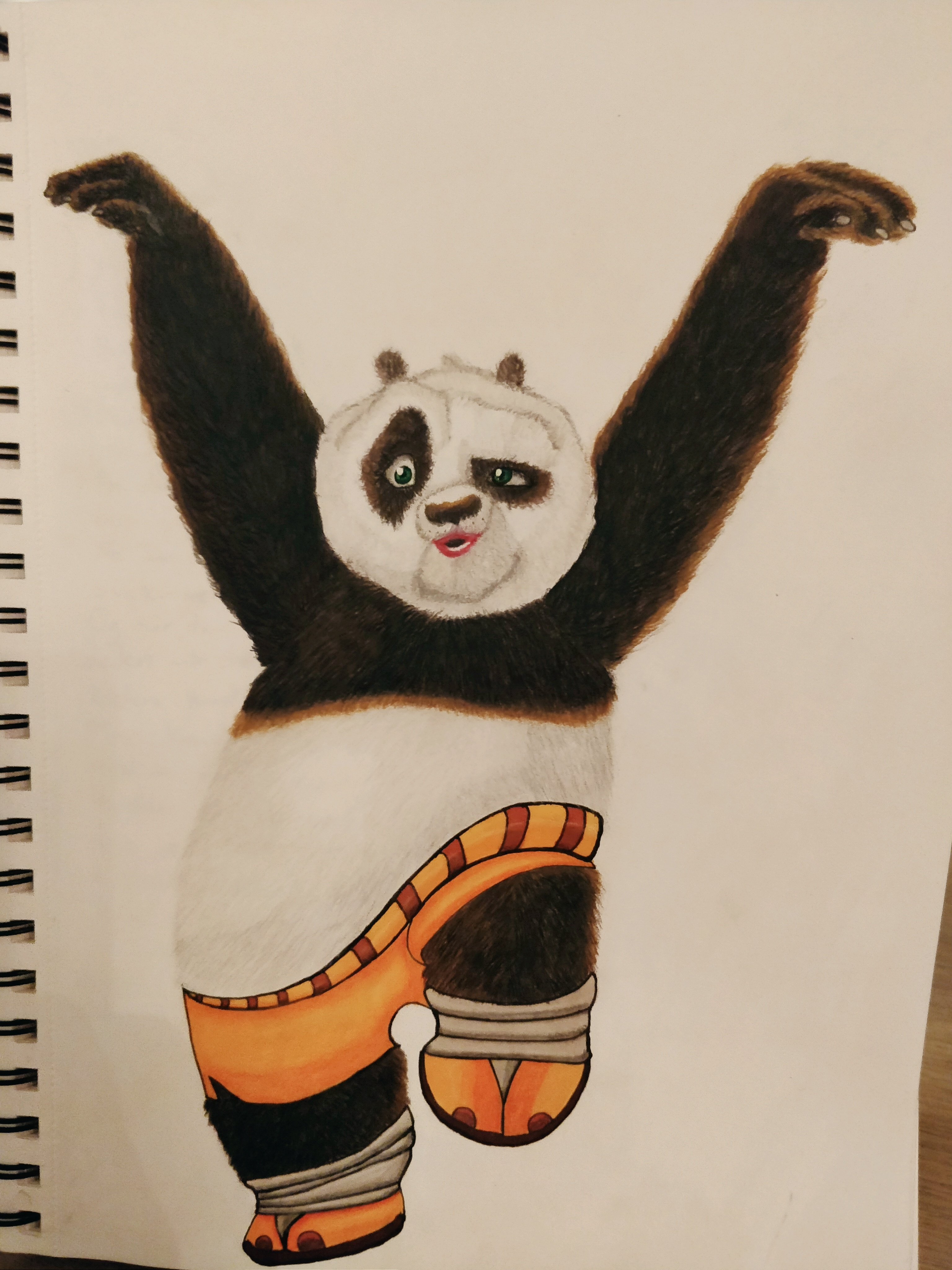 Kung Fu Panda 4 Trailer to premiere soon? Heres what the