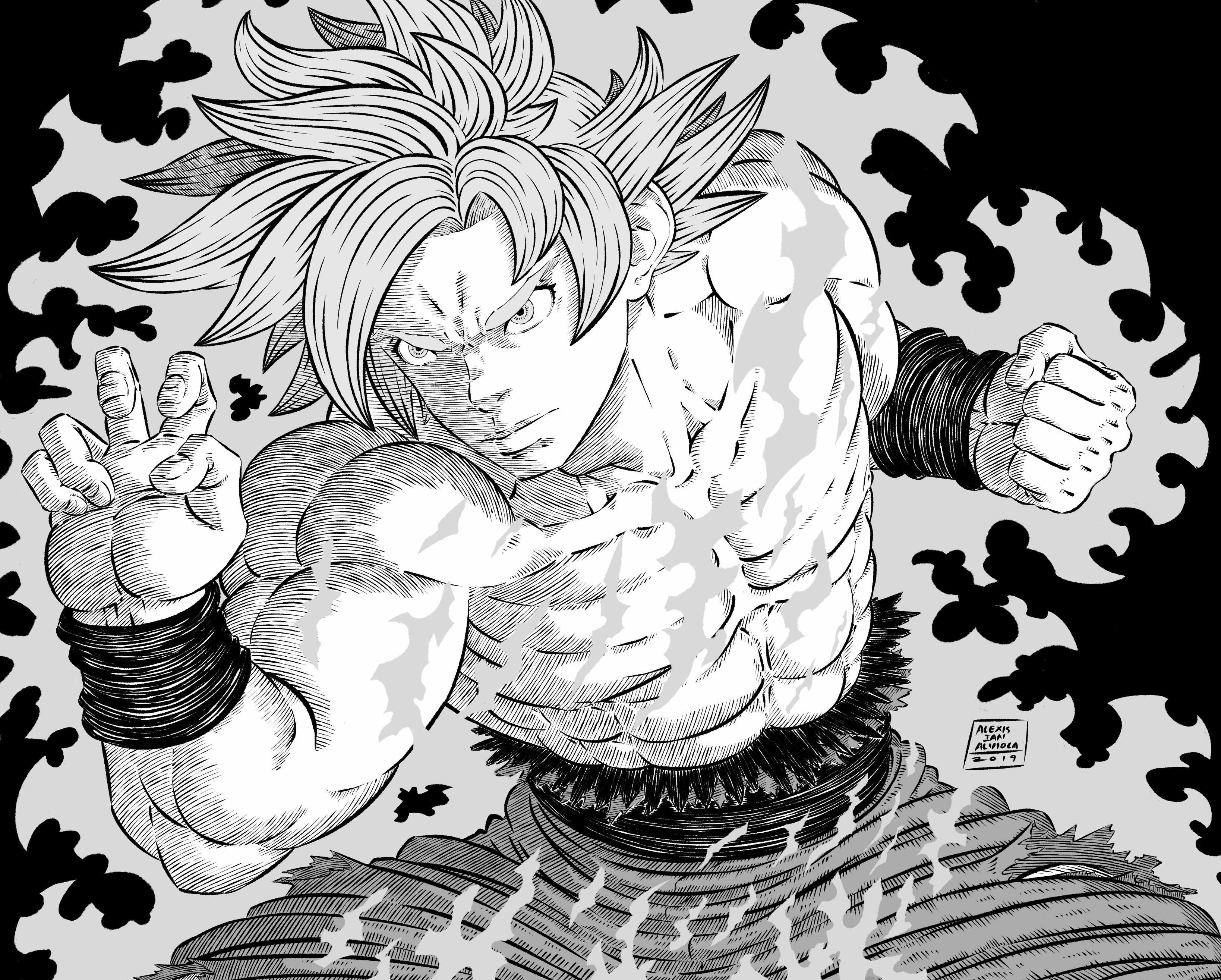 Migatte no Gokui ( Dark )