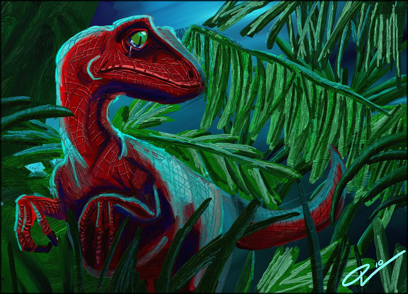 VeLOSTiraptor
