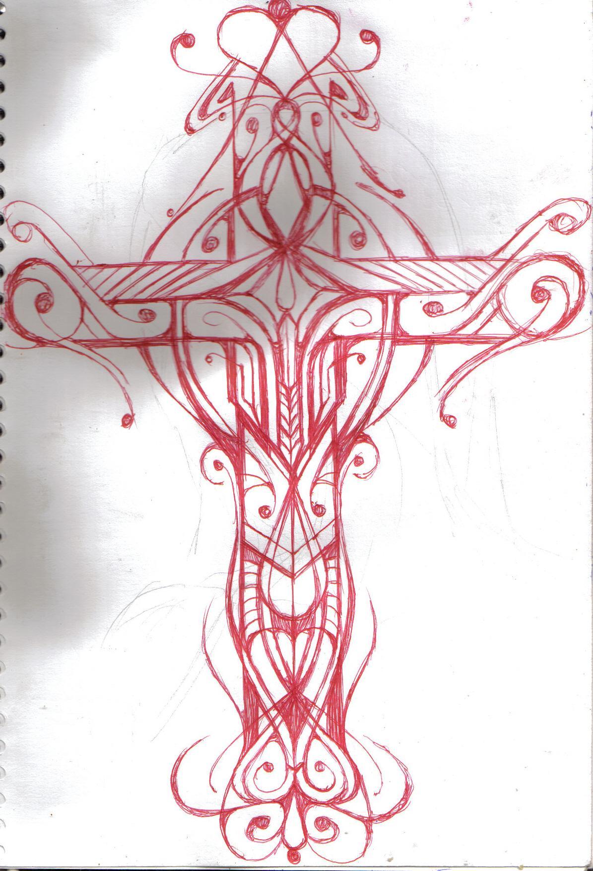 crucifix 1.