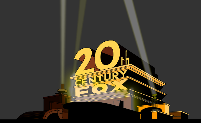 20th Century Fox Cover