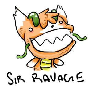 Sir Ravage