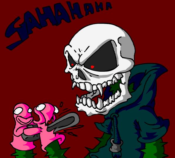Sadistic Skullkid
