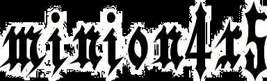 Minion4x5's Logo