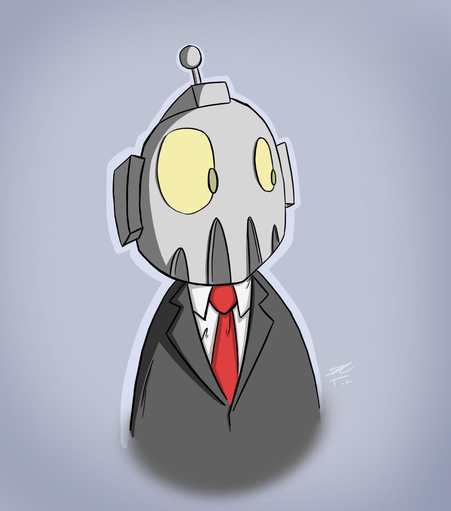 Office-bot