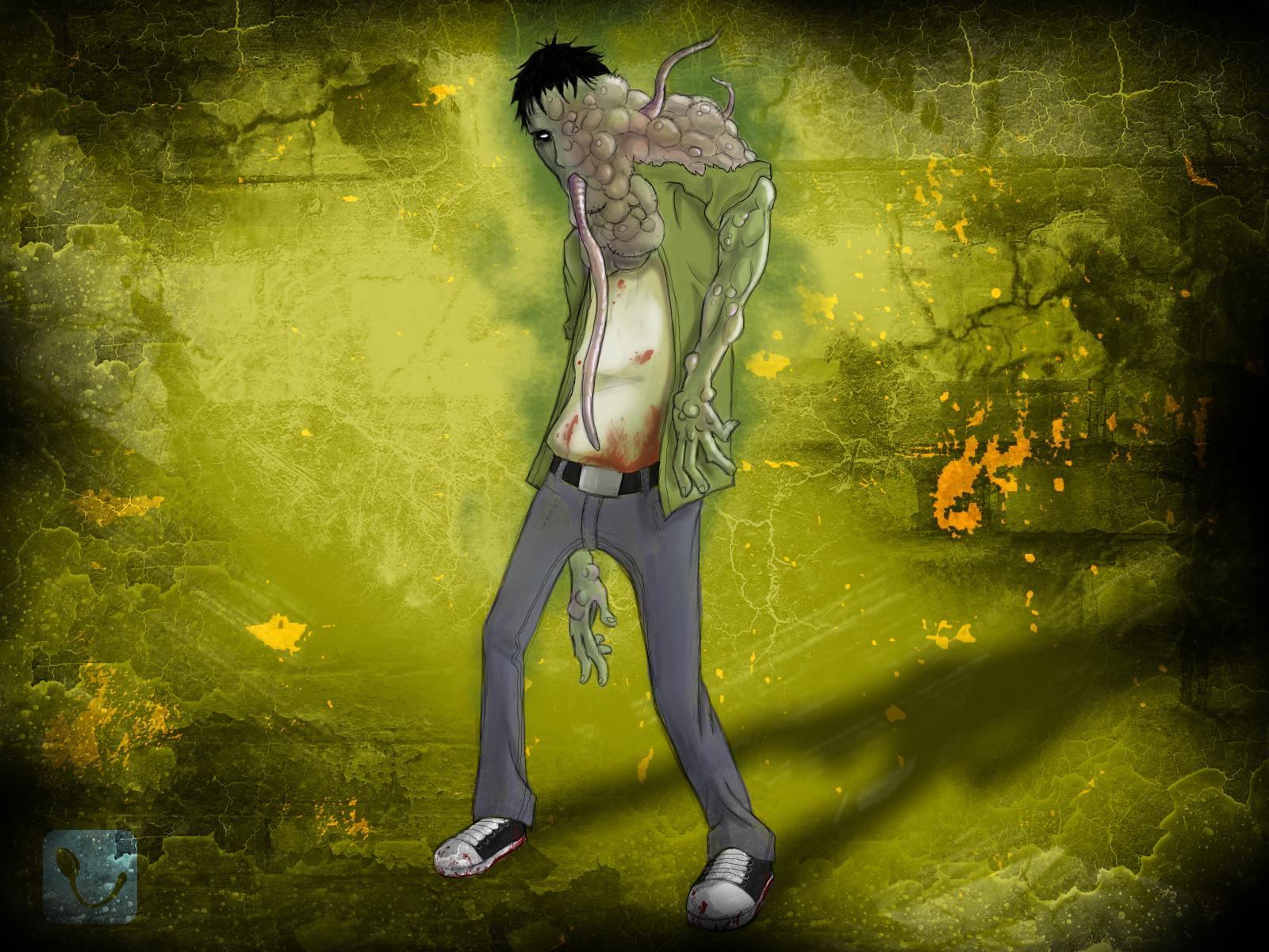 Smoker's mutation