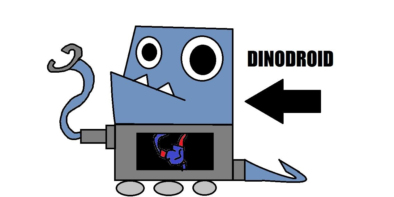 dinodroid