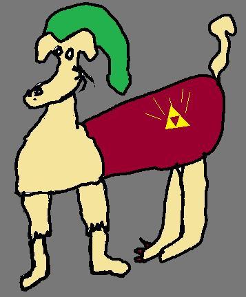 bloodhound dog