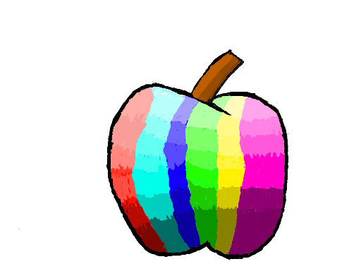 rave apple