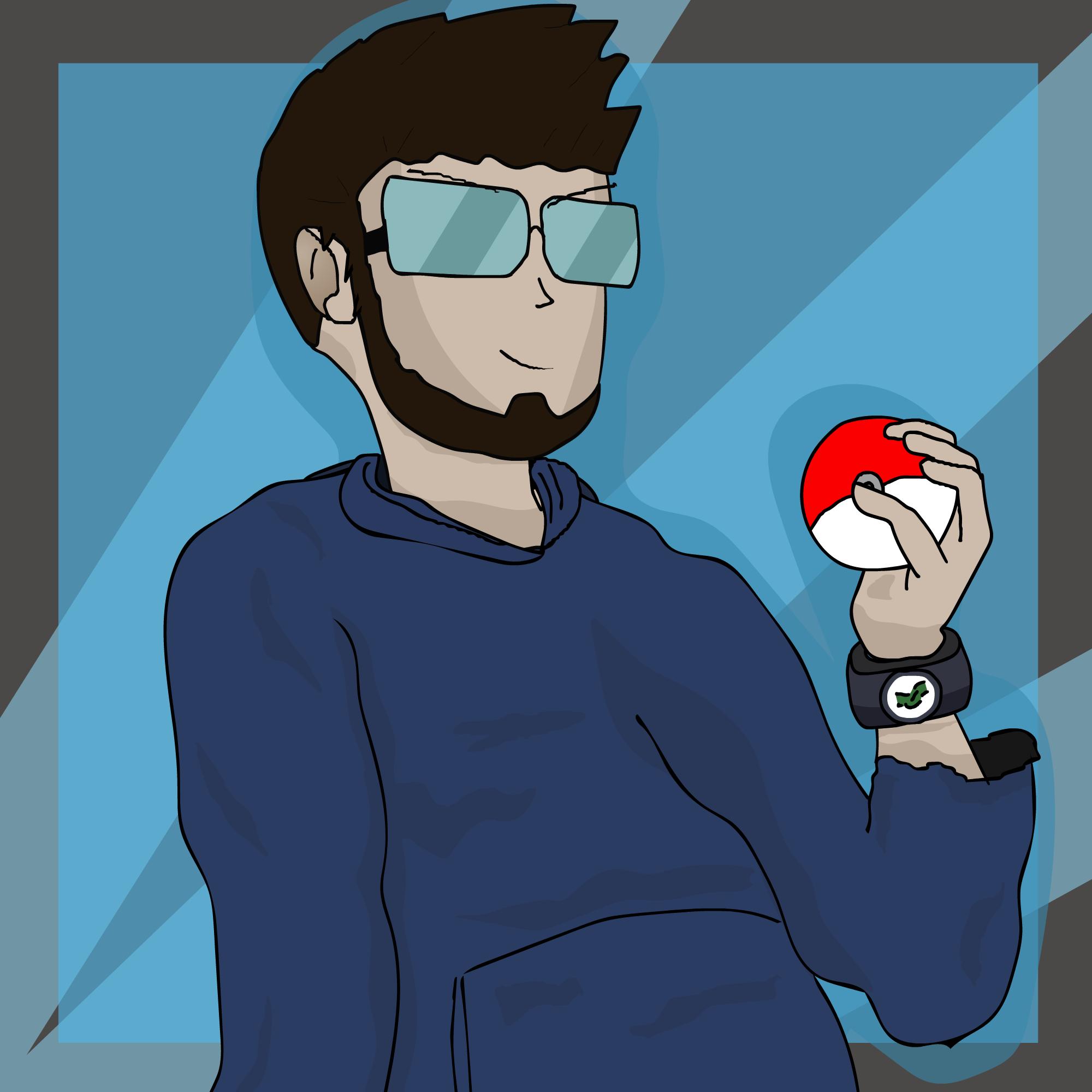 Commision avatar