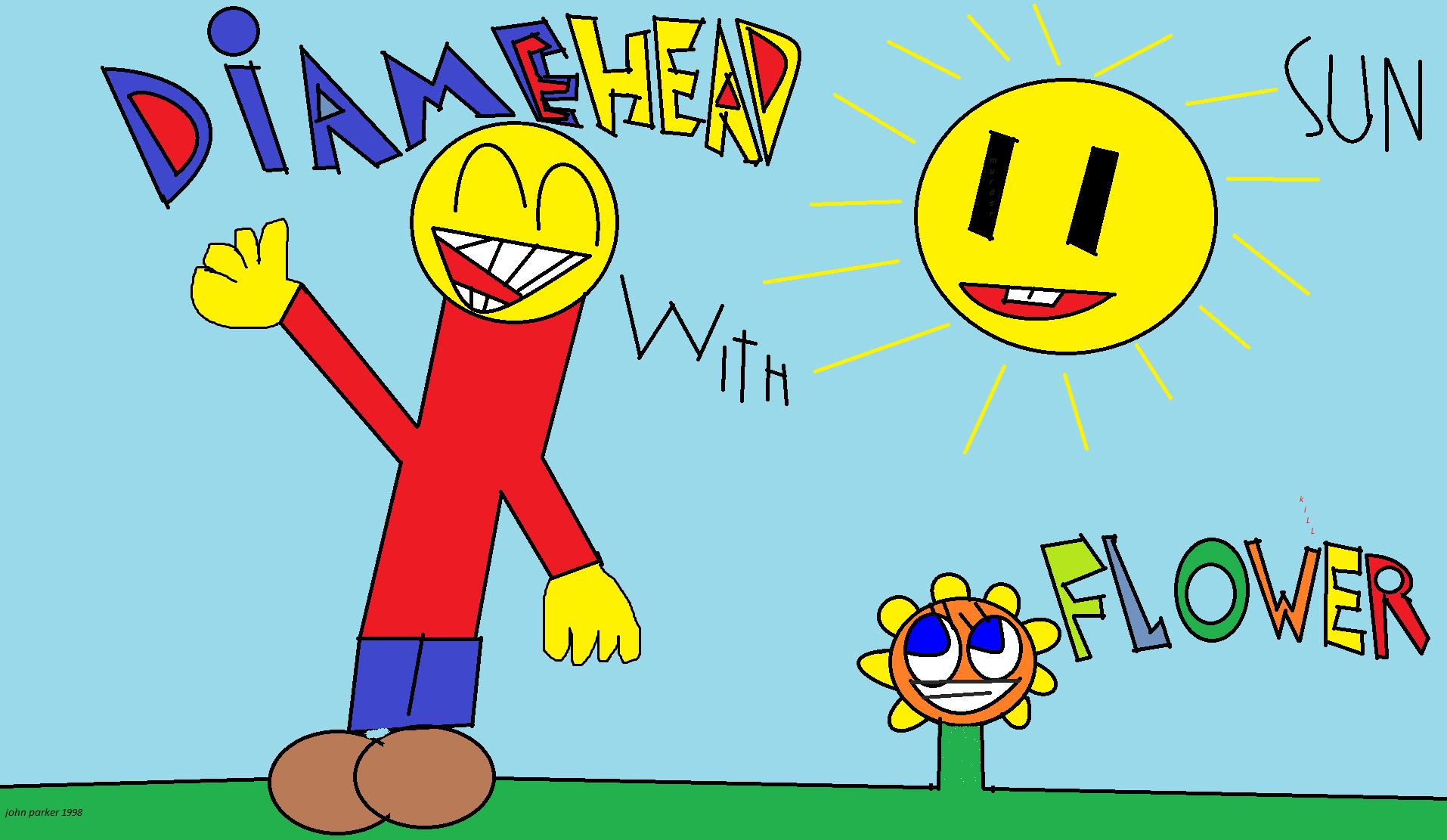 DiameHead 1998