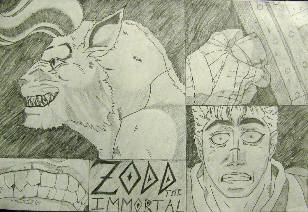 Zodd and Guts