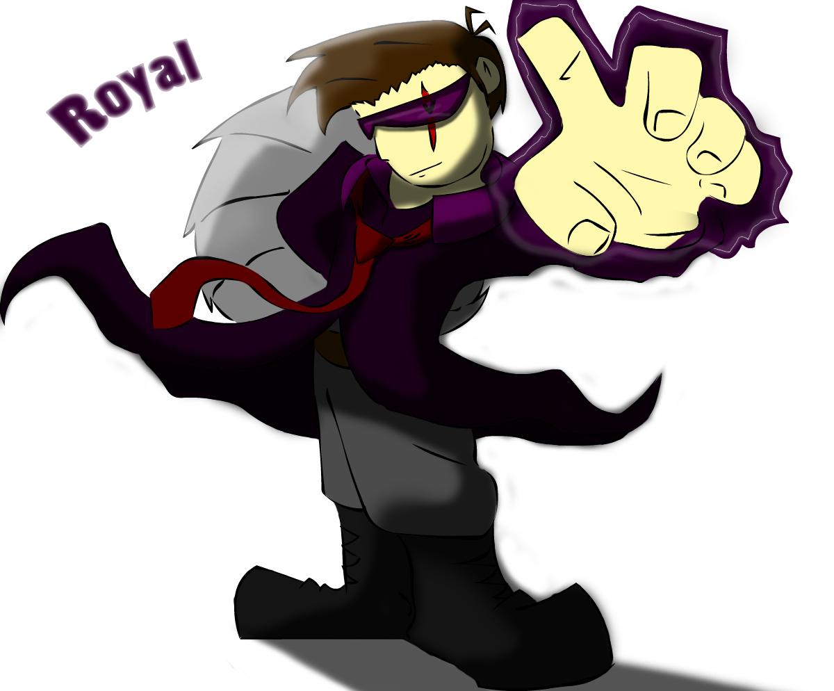 Royal Psyker