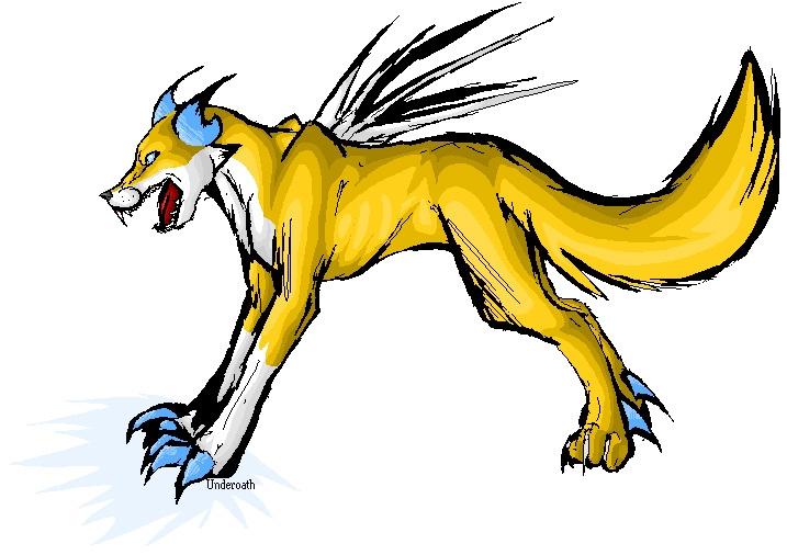 Beast Zaphao