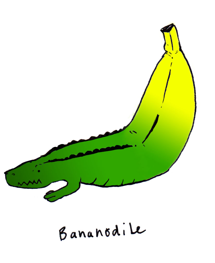 bananodile