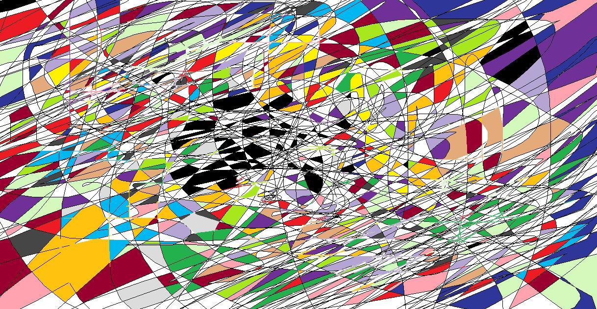 Fragmentation In Art And Design