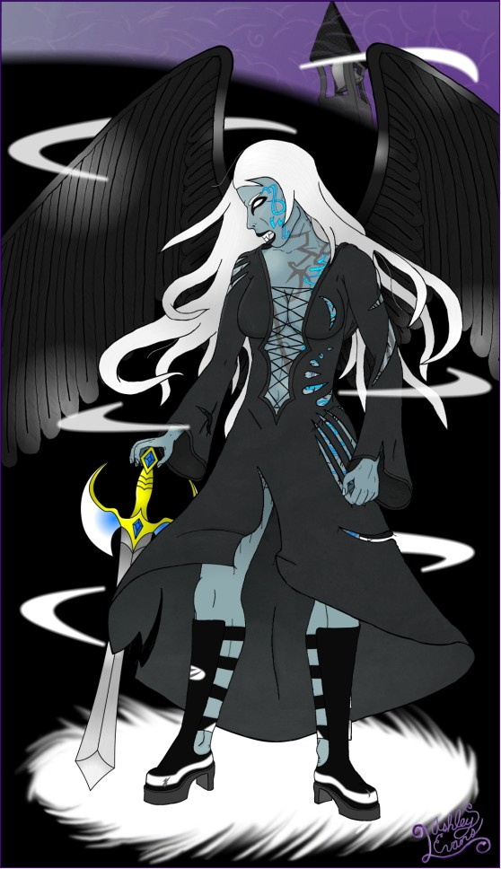 SC Dark Angel