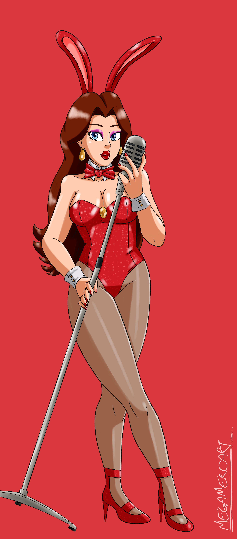 Bunny Pauline