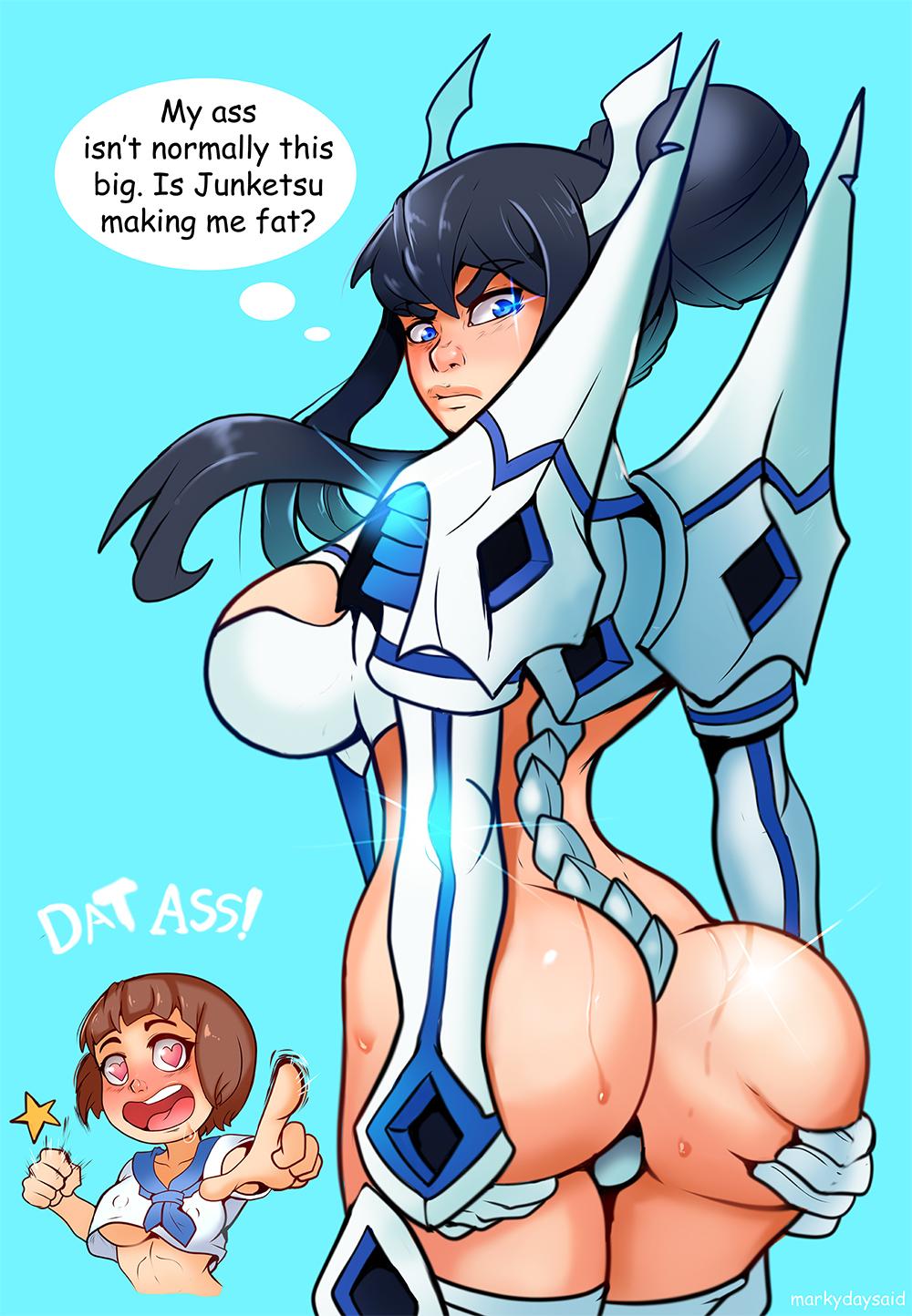 Ass la Ass