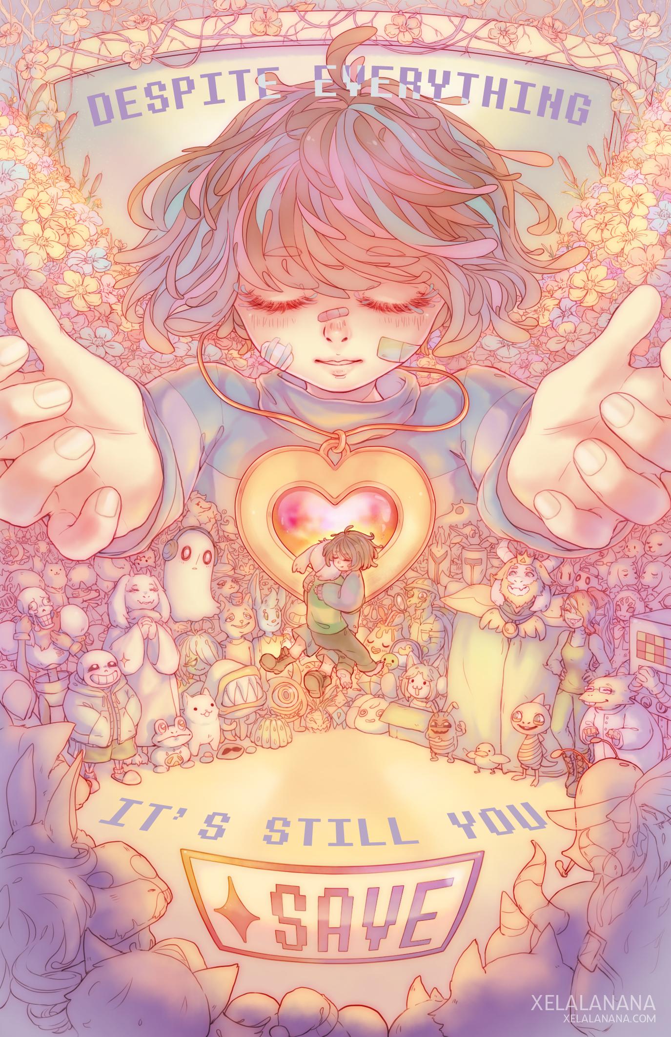 It's Still You!