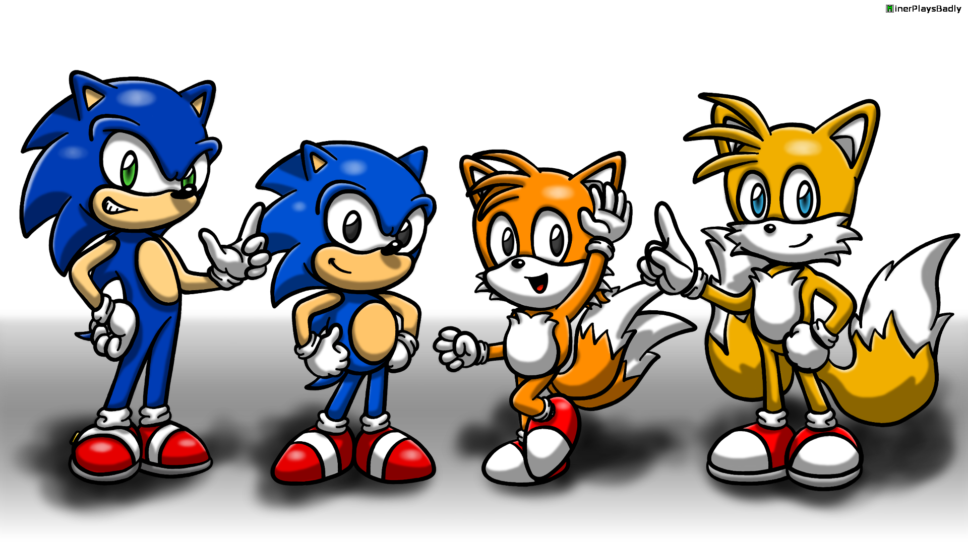 Archived Post Sonic Classic Modern Oct 2017 Jan 2018 By Minerplaysbadly On Newgrounds