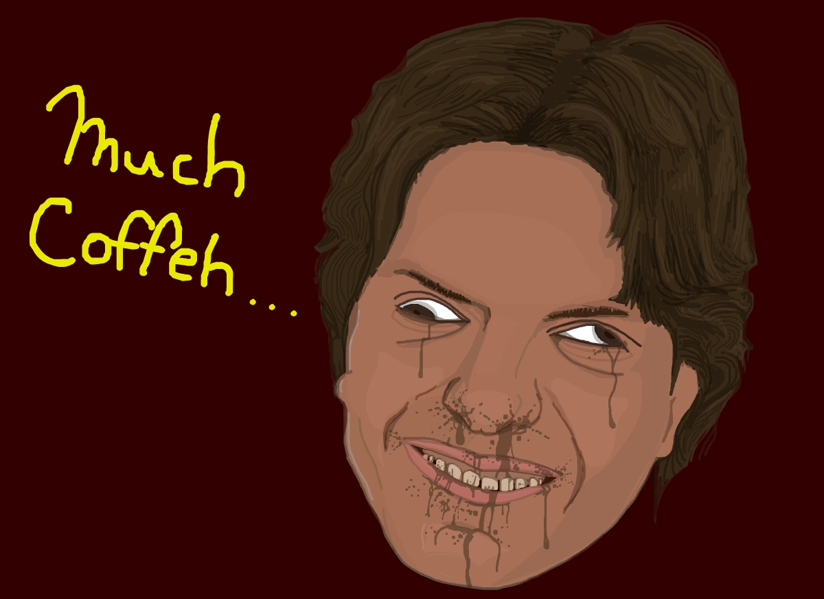 Much Coffeh