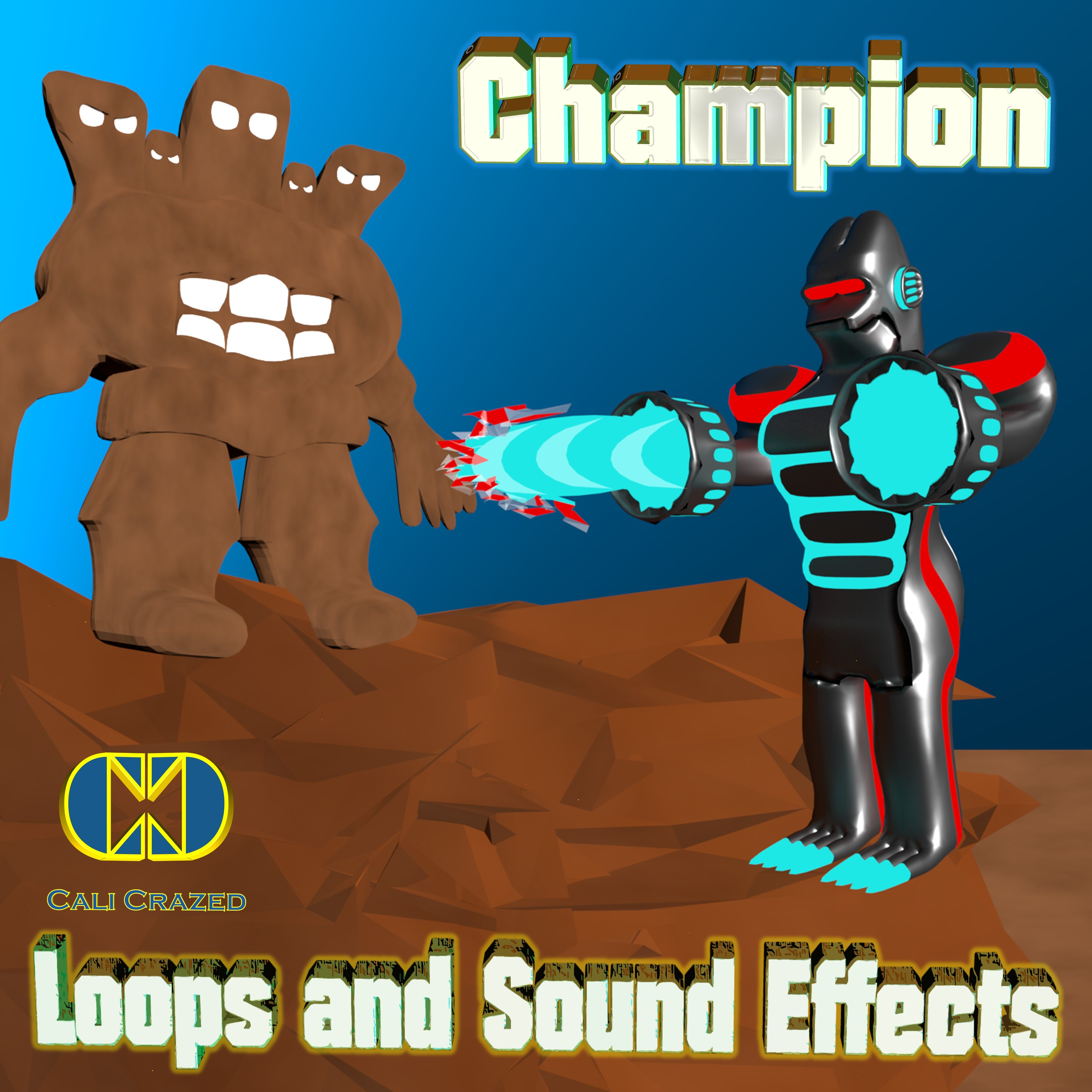 Champion Sound Effects Download
