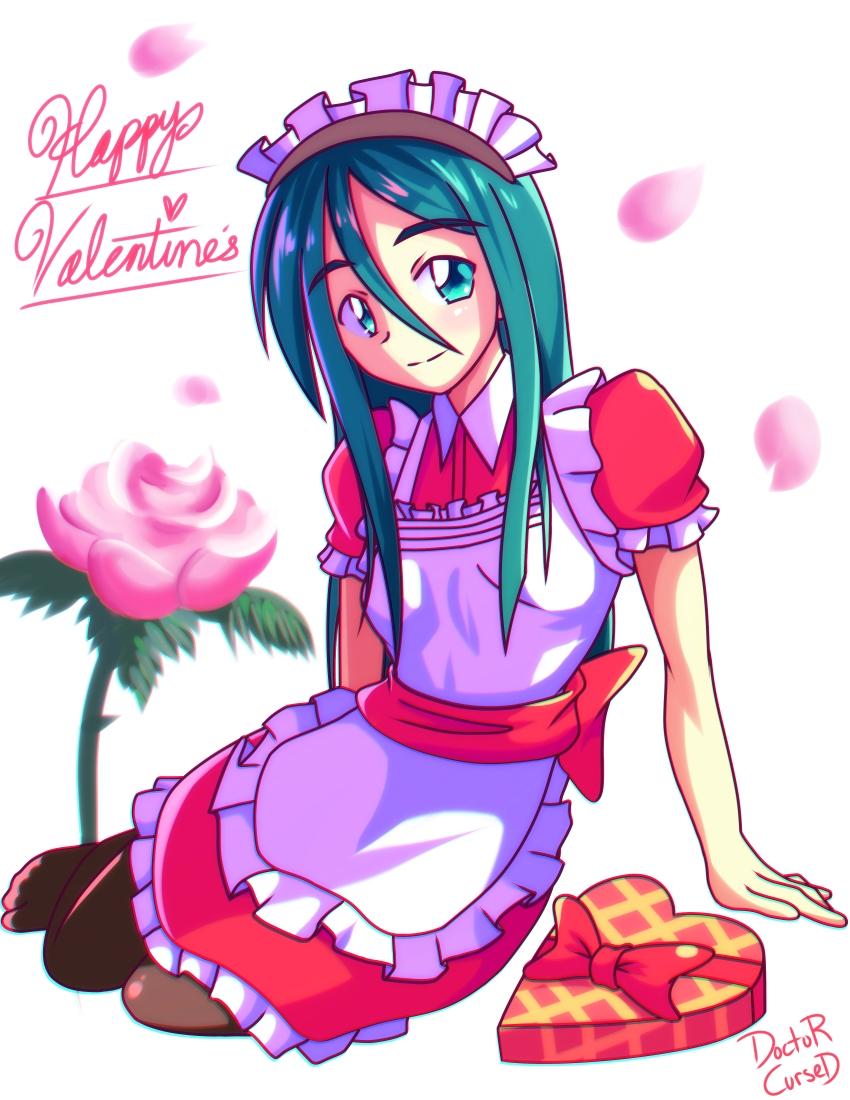 Happy Birthday/Valentine's Day