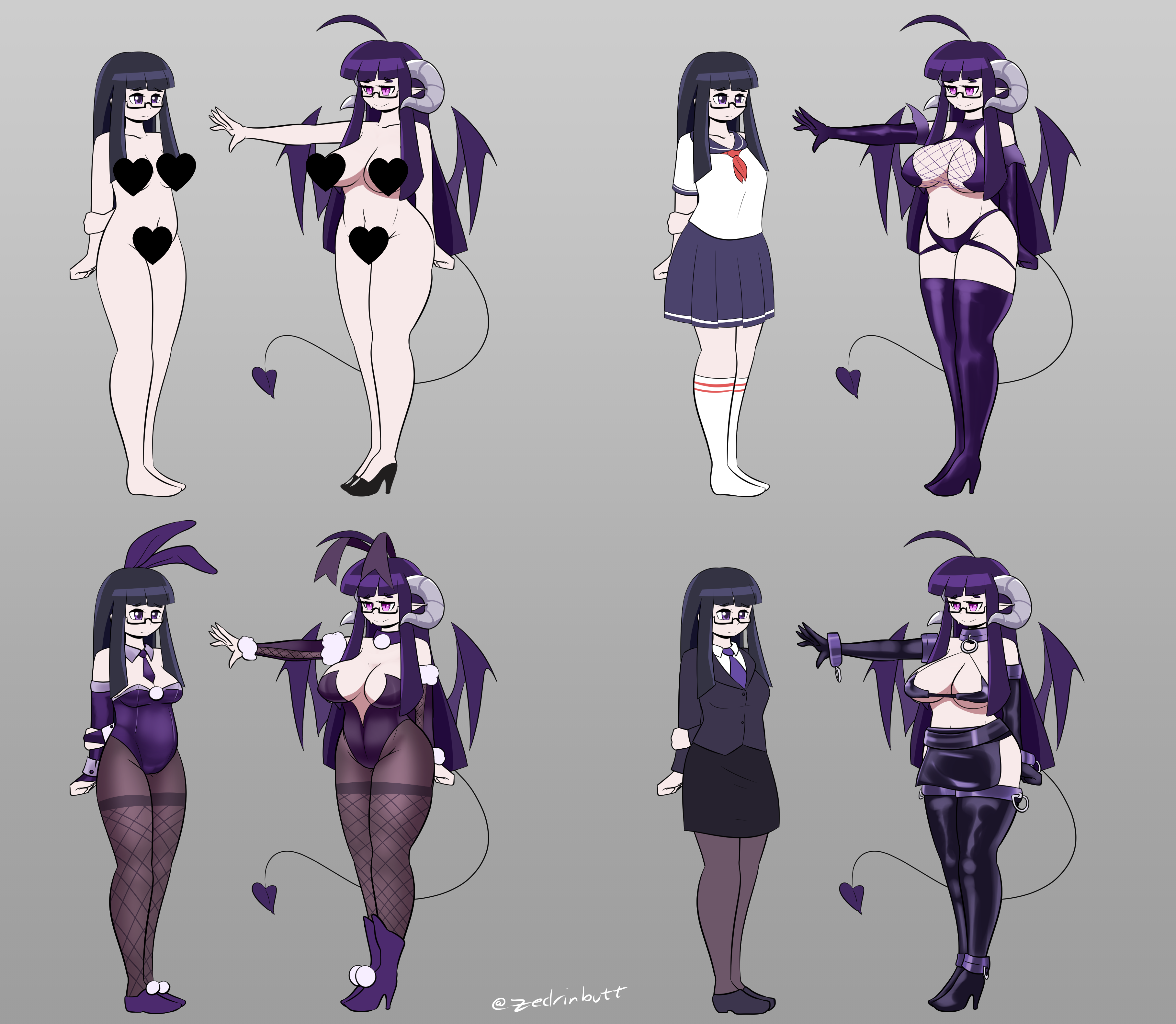 Mimi Outfits