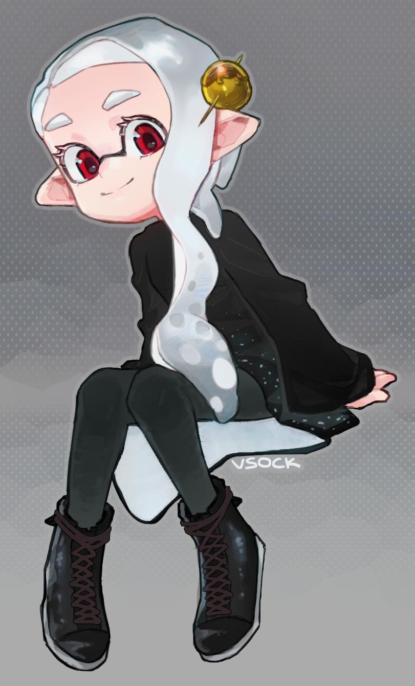 Senda Squid