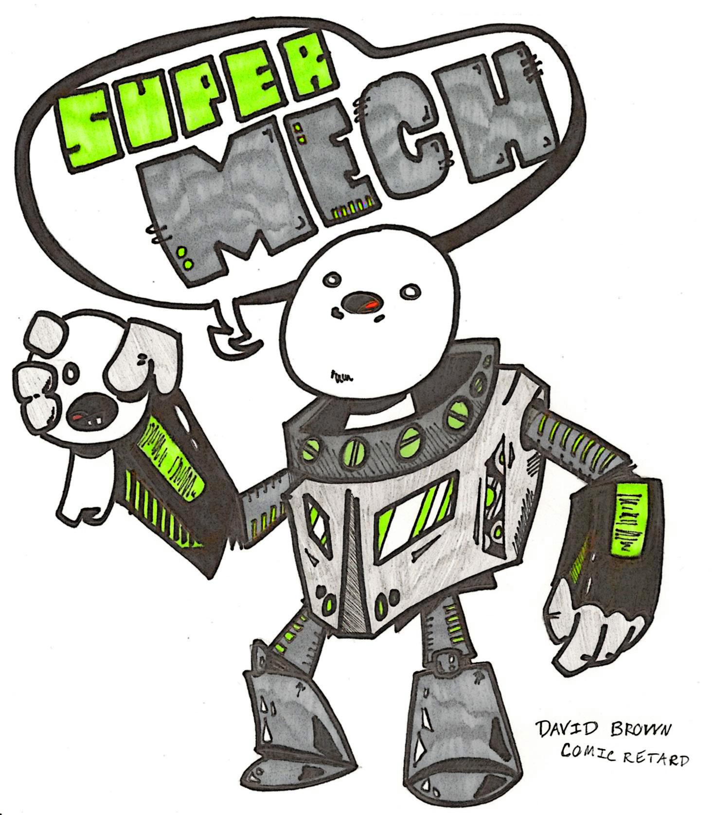 Super Mech