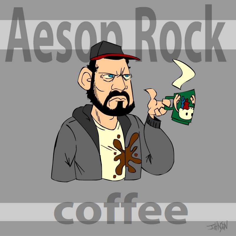 Aesop Rock - Coffee