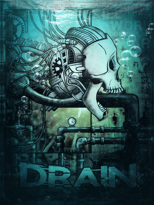 DRAIN Version 2