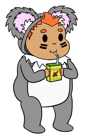 Koala Kelly Moose Joose By Skhaiwhaelz On Newgrounds