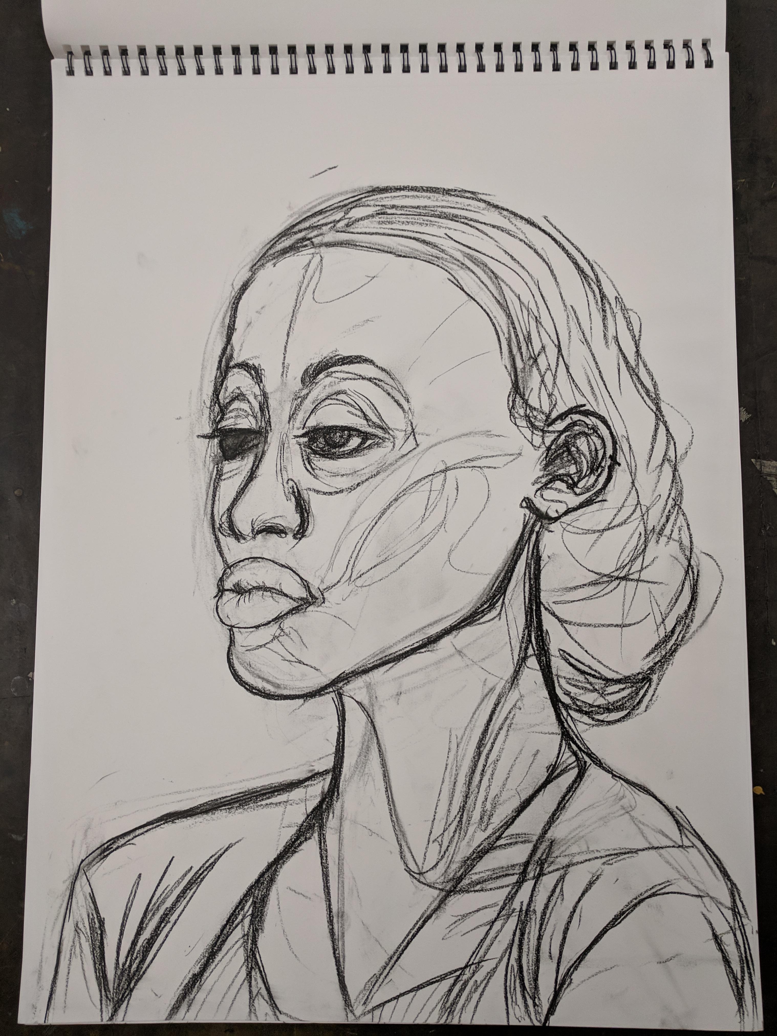 Portrait Exercise