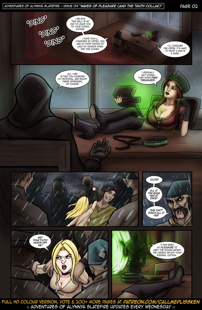 Adventures of Alynnya Slatefire - 09 - P02