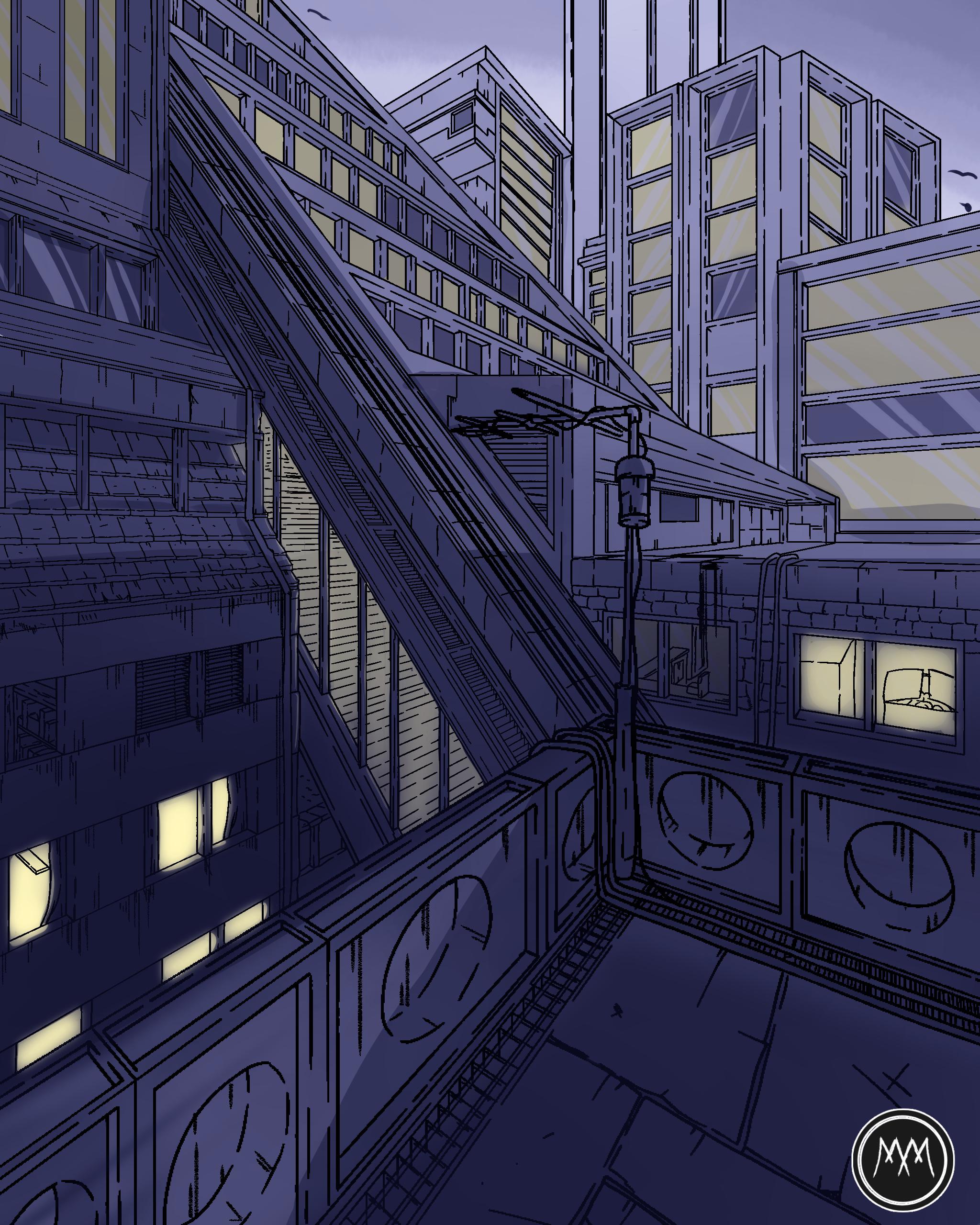 city block 212 by markymayhem colour