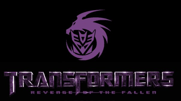 Transformers ROTF Poster