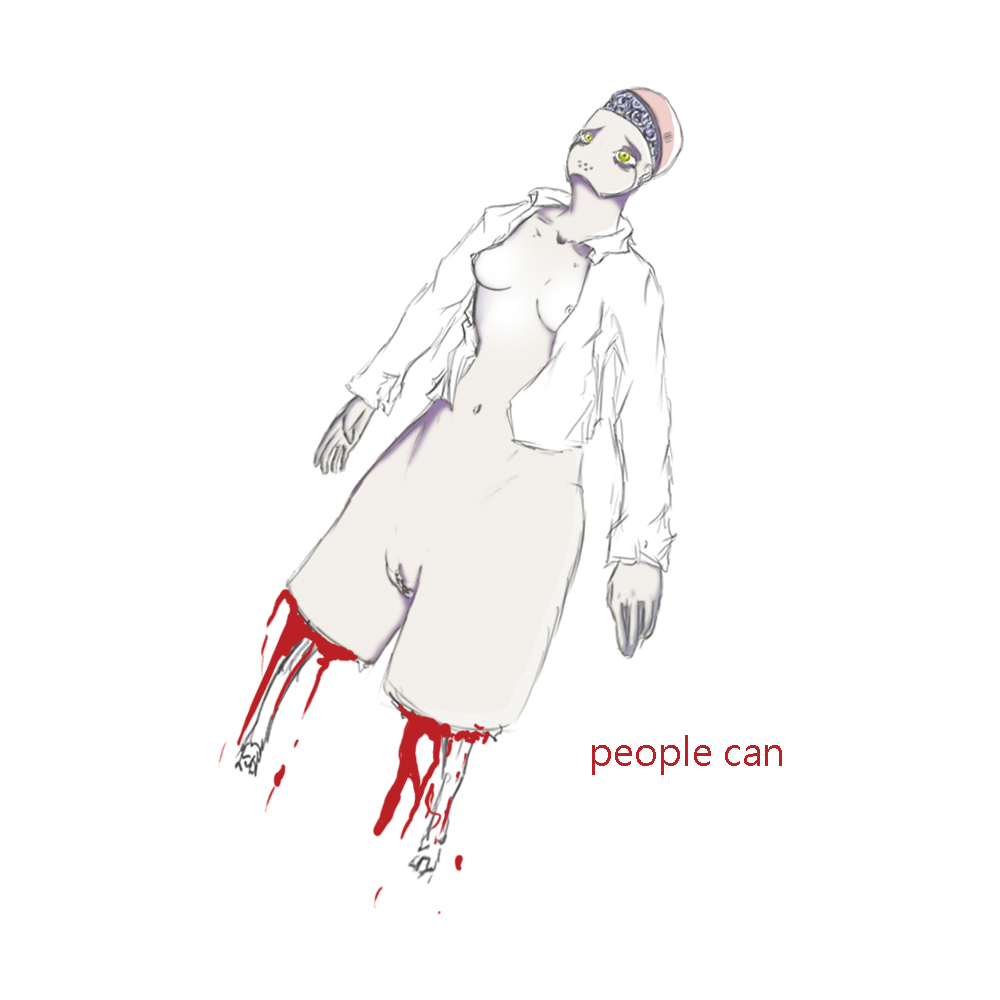 People Can