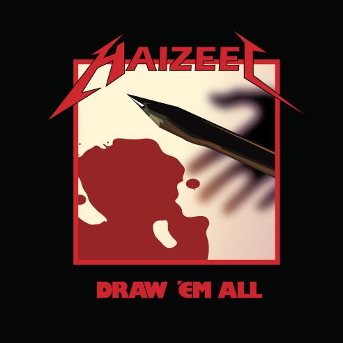 Draw 'Em All