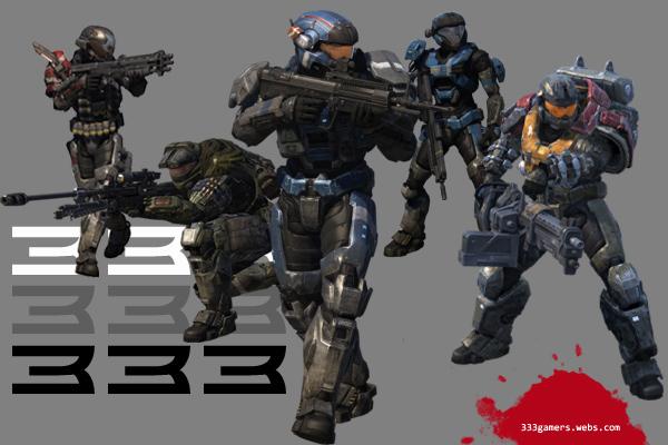 333clan Noble Team