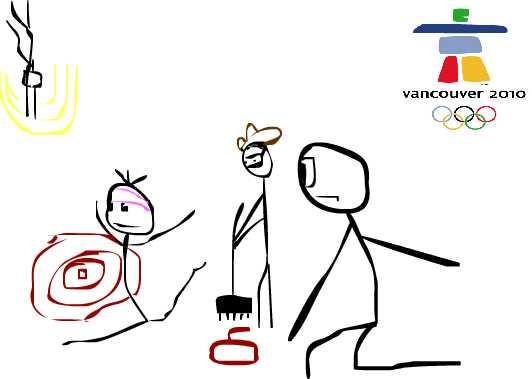 Vancouver 2010 Curling Parody